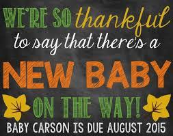 best 25 thanksgiving pregnancy announcement ideas on