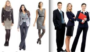 how to make your true self shine with your corporate clothing