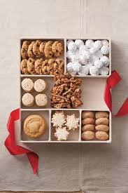 christmas cookie swap recipes southern living