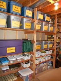 organizing your basement basements lakes and organizing