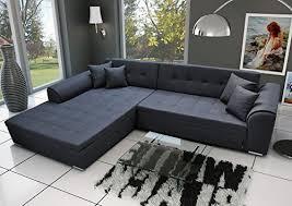 sofa mit schlaffunktion kaufen ecksofa sorrento eckcouch sofa mit bettfunktion