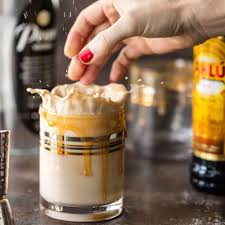 white russian drink recipe skinny white russian the cookie rookie