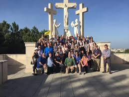 206 tours holy land pilgrimage to the holy land with matthew leonard matthew leonard