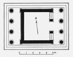 temple of athena nike plan groupeiservices temple of athena nike plan