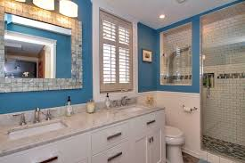 3 4 bathroom inset cabinets design ideas u0026 pictures zillow digs