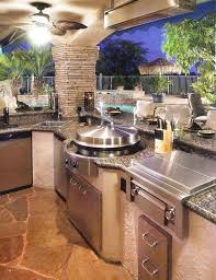 best 25 backyard kitchen ideas on pinterest patio throughout out