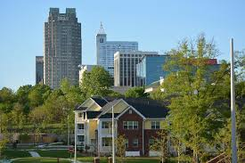 Cheap One Bedroom Apartments In Raleigh Nc Walnut Terrace Apartments For Rent Downtown Raleigh Nc