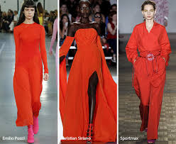spring summer 2017 color trends fashionisers