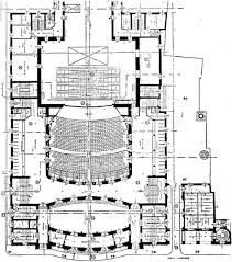 file f fellner and h helmer design theatre the hague plan jpg