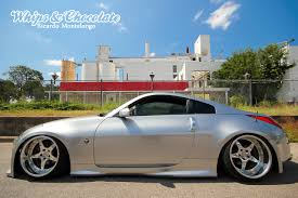 nissan 350z a vendre pushing static height limit 350z content