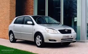 03 toyota corolla mpg toyota corolla 5 doors specs 2002 2003 2004 autoevolution