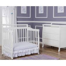 Convertible Mini Crib 3 In 1 by Bedroom Fascinating Portable Mini Crib With Sophisticated