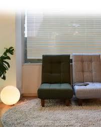 zaisu floor sofa armchair piglet piglet recliner 座いす