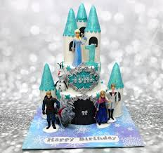 Halloween Castle Cakes by Customised Cakes For Girls The Best In Mumbai And Pune