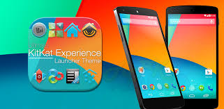 nexus launcher apk free kitkat 4 4 launcher theme apk v2 4 for android free