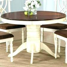 round pedestal dining table with butterfly leaf appealing 42 inch round dining table with butterfly leaf sunset 42