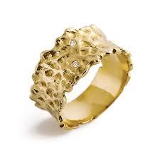 unique gold engagement rings gold engagement ring unique wedding rings ideas