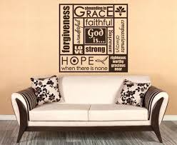 religious decorations for home classy design christian wall decor in conjunction with personalized