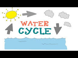 water cycle the 3 phases explained water cycle animation for