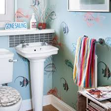 100 nautical themed bathroom ideas interior wonderful