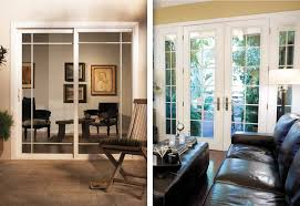 Glass Patio Sliding Doors Sliding Glass Or Doors Pros And Cons Prs