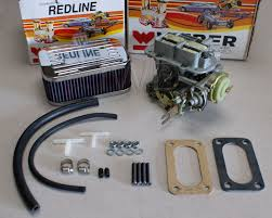 genuine weber 32 36 dgev conversion kit fits opel gt kadett manta