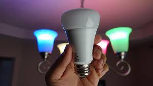 philips hue 3rd gen bulb and starter kit review youtube