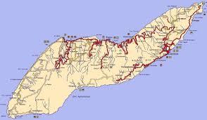 Greek Islands Map Ikaria Maps Island Ikaria Map List ικαρια χαρτες