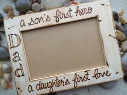 gift for dad father u0027s day gift for dad a son u0027s first hero a daughter u0027s first