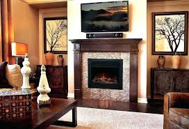 Electric Fireplace Entertainment Center Electric Fireplace Tv Stand Electric Fireplace