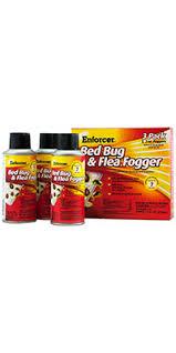 Bed Bug Fogger Bed Bug U0026 Flea Fogger