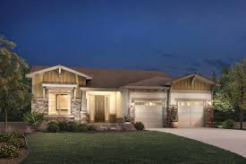Homes For Rent In Colorado by Aurora Co New Homes Master Planned Community Toll Brothers At