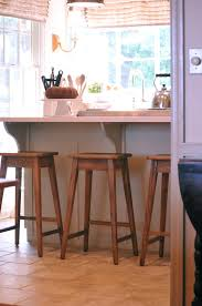 Kitchen Stools by Nine Sixteen Our Home New Kitchen Counter Stools