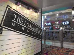 Colorado Belle Laughlin Buffet by Laughlin Buzz Review Loading Dock Bar U0026 Grill At Colorado Belle