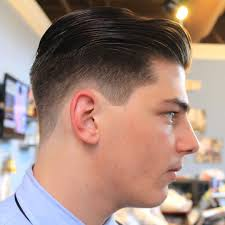 Mens Hairstyles With Line tag men u0027s haircut fade line top men haircuts
