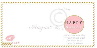 personalised u0027fashionista u0027 birthday card for women by august