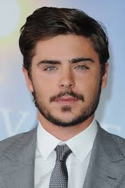 ranking zac efron u0027s hair from fresh faced to ron swanson