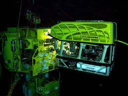 remotely operated underwater vehicle wikipedia