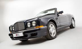 bentley black convertible bentley azure mulliner great british classic cars