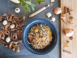 comment cuisiner du potimarron chignons secs comment les cuisiner inspirational quinoa d automne