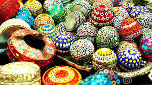 indian art and crafts youtube