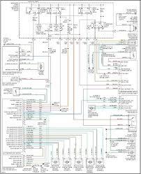 2002 chrysler pt cruiser ac wiring diagram pt cruiser stereo in