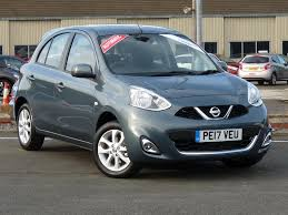 nissan micra xv diesel 2012 used nissan micra automatic for sale motors co uk