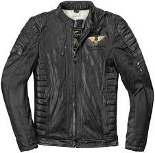 motocross leather jacket black cafe london teheran leather jacket buy cheap fc moto