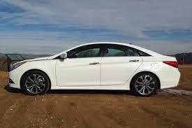 hyundai sonata fully loaded price 2014 hyundai sonata limited 2 0t review autotrader