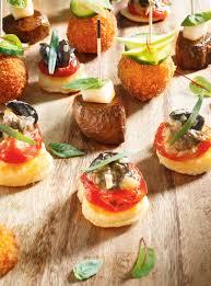 ricardo cuisine noel recette de mini feuilletés aux escargots au pastis et aux tomates