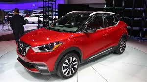 nissan kicks 2017 red 2018 nissan kicks preview