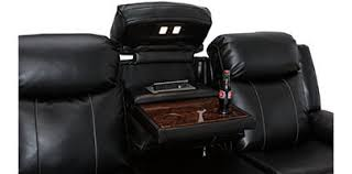 Home Theater Sofa by Seatcraft Napoli Home Theater Sofa Seatcraft