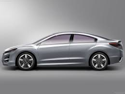 subaru car 2010 subaru impreza concept 2010 pictures information u0026 specs