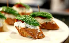 cuisine basque pintxos basque cuisine impeccable taste bud treat basque cuisine